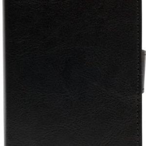 iZound Magnetic Wallet Samsung Galaxy S7 Edge Black