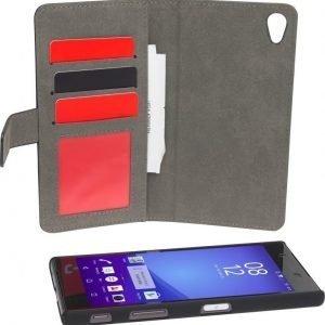 iZound Magnetic Wallet Sony Xperia Z5 Black