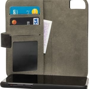 iZound Magnetic Wallet iPhone 7 Black