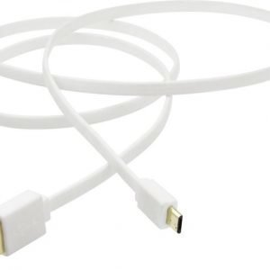 iZound Micro-USB White 15cm