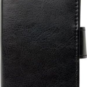 iZound Mirror Wallet iPhone 4/4S Black