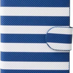 iZound Navy Case iPhone 4/4S Blue