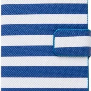 iZound Navy Wallet iPhone 6 Plus Blue