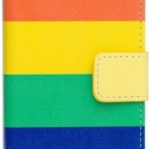 iZound Pride Wallet Case iPhone 5/5S