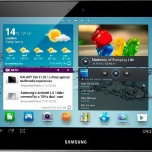 iZound Screen Protect Galaxy Tab 2/Note 10.1