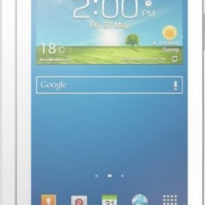 iZound Screen Protector Galaxy Tab 3 7.0
