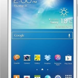 iZound Screen Protector Galaxy Tab 3 8.0