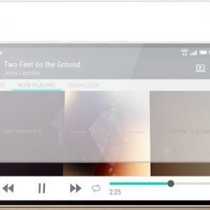 iZound Screen Protector HTC One M9