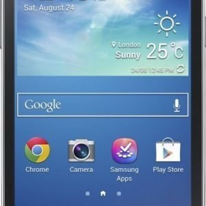 iZound Screen Protector Samsung Galaxy Core Plus