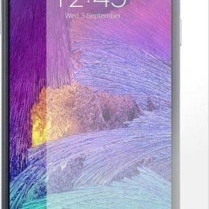 iZound Screen Protector Samsung Galaxy Note 4