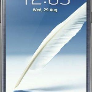 iZound Screen Protector Samsung Galaxy Note II