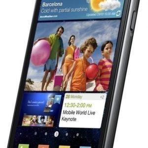 iZound Screen Protector Samsung Galaxy S II
