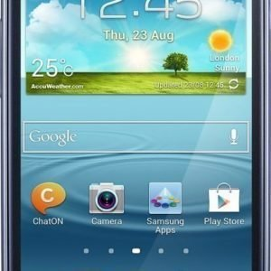 iZound Screen Protector Samsung Galaxy SIII Mini
