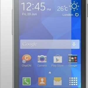 iZound Screen Protector Samsung Galaxy Young 2