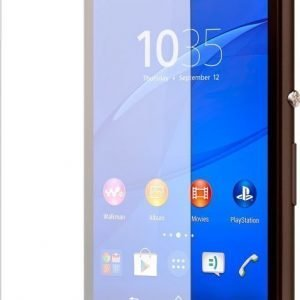 iZound Screen Protector Sony Xperia E4