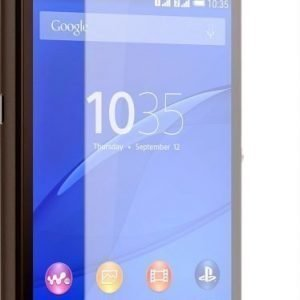 iZound Screen Protector Sony Xperia E4g