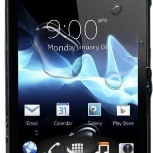 iZound Screen Protector Sony Xperia Go