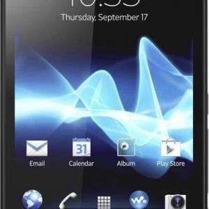 iZound Screen Protector Sony Xperia V