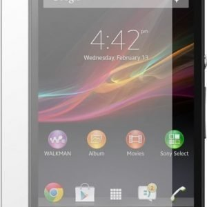 iZound Screen Protector Sony Xperia Z