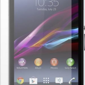 iZound Screen Protector Sony Xperia Z1