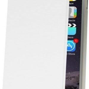iZound Slim Wallet iPhone 6 Plus White