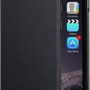 iZound Slim Wallet iPhone 6/6S Plus Black