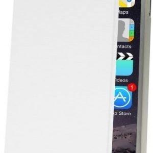 iZound Slim Wallet iPhone 6/6S White