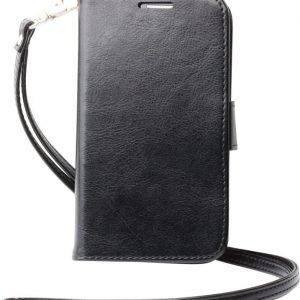 iZound Strap Wallet Case Samsung Galaxy S III