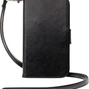 iZound Strap Wallet Case Samsung Galaxy S4