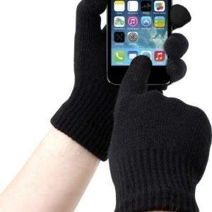 iZound Touch Gloves Black L