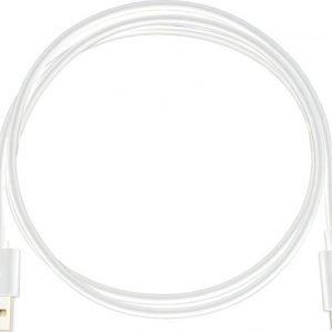 iZound USB C to USB 3.0 Male 1m Black Puhelinkauppa24.fi