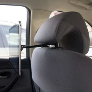 iZound Universal Car Headrest Holder