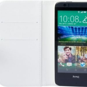 iZound Wallet Case HTC Desire 510 White