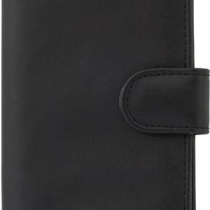 iZound Wallet Case HTC One Mini Black