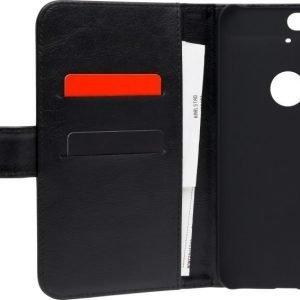 iZound Wallet Case Huawei Nexus 6P Black