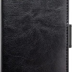 iZound Wallet Case Huawei P8 Black