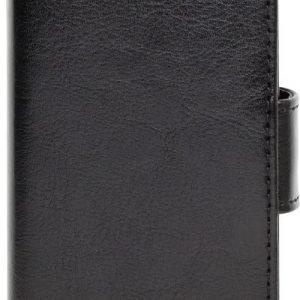 iZound Wallet Case LG L40 Black