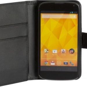 iZound Wallet Case LG Nexus 4