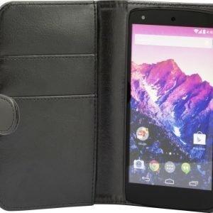 iZound Wallet Case LG Nexus 5