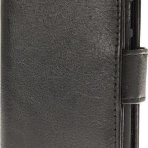 iZound Wallet Case Lenovo Moto G4 Play Black