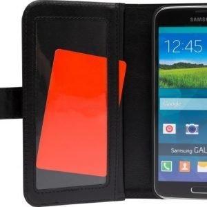 iZound Wallet Case Multi Samsung Galaxy S5 Black