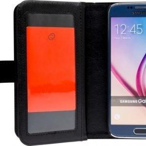 iZound Wallet Case Multi Samsung Galaxy S6 Black