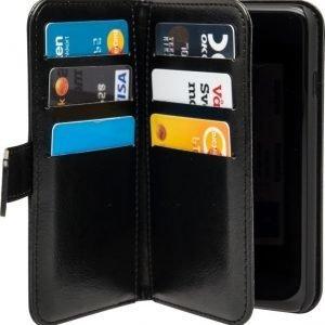 iZound Wallet Case Multi iPhone 7 Black