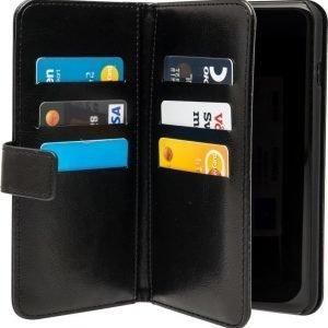 iZound Wallet Case Multi iPhone 7 Plus Black