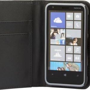 iZound Wallet Case Nokia Lumia 620 Black