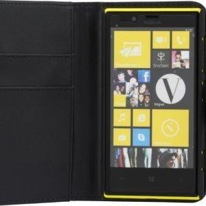 iZound Wallet Case Nokia Lumia 720 Black