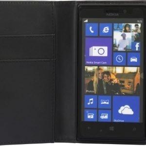 iZound Wallet Case Nokia Lumia 925 Black