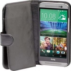 iZound Wallet Case Plus HTC One (M8)