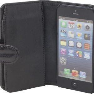 iZound Wallet Case Plus iPhone 5/5S Black