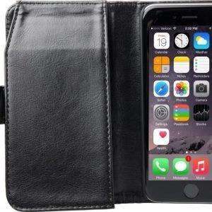 iZound Wallet Case Plus iPhone 6 Black